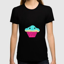 Cake cup T-shirt