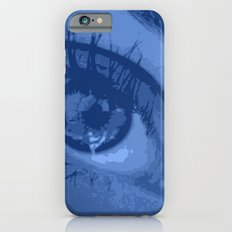 Eye See You iPhone 6s Slim Case