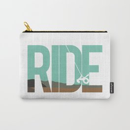 Ride LDR Carry-All Pouch