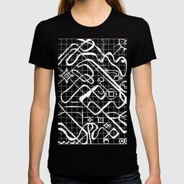 nephilim T-shirt