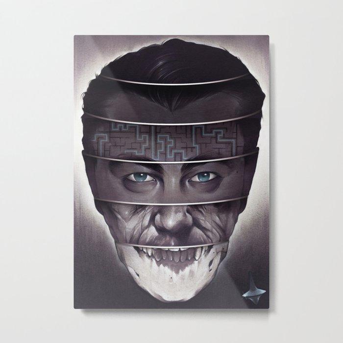 Lost Totem Metal Print