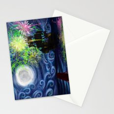Part of That World Stationery Cards