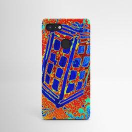 Retro Call Box III Android Case