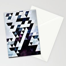 MODYRN LYKQUYR Stationery Cards