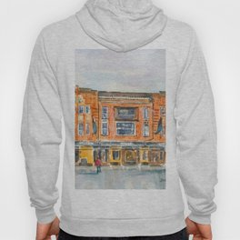 The Golden Sheaf Hotel Hoody