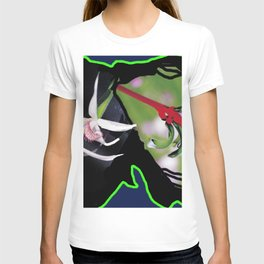 Orchid Show          by Kay Lipton T-shirt