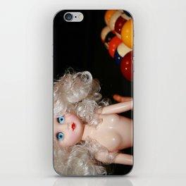9 Ball iPhone Skin