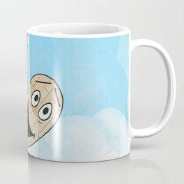 Jean-Pistachio Coffee Mug