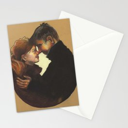 THE KENDRICKS Stationery Cards