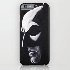 DARK HERO WATCHING iPhone 6s Slim Case