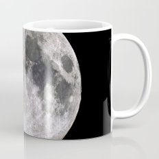 The Full Moon Super Detailed Print Mug