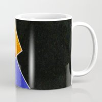 broken Mugs featuring Broken by Losal Jsk