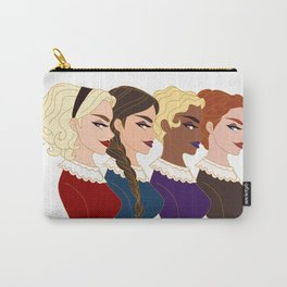 the weird ones Carry-All Pouch