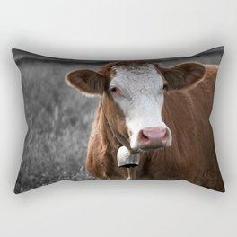 Rotkopf Rectangular Pillow