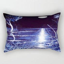 The Billabong Rectangular Pillow