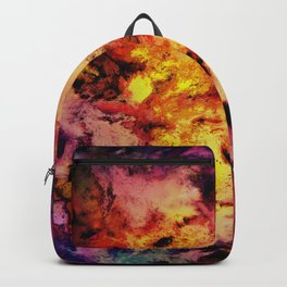 Welcomed heat Backpack