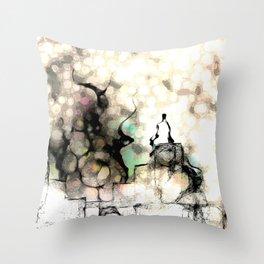 dream - cs146 Throw Pillow