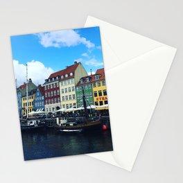 Nyhavn Stationery Cards