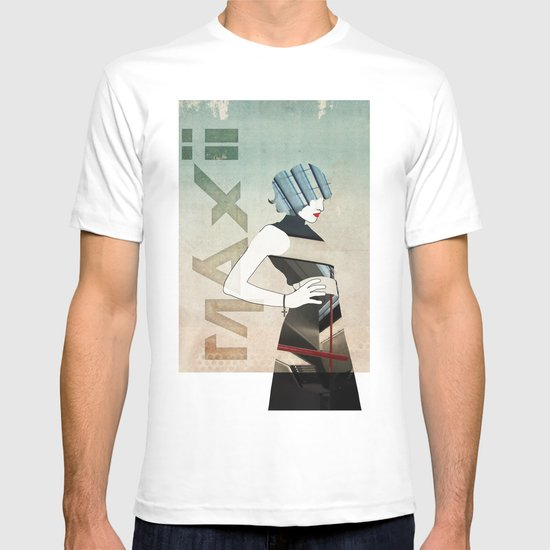 Maxii Girl T-shirt