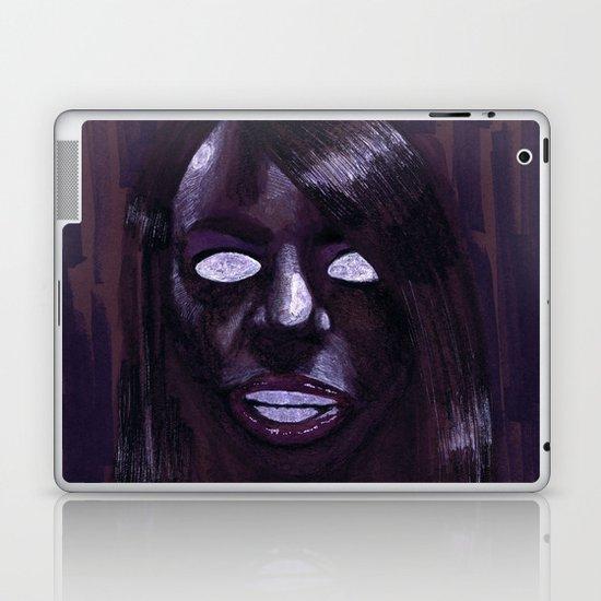 """""""Angelic Haze"""" by Cap Blackard Laptop & iPad Skin"""