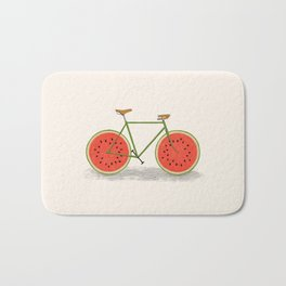 Juicy Bath Mat
