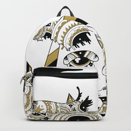 Tides of Individuation Backpack