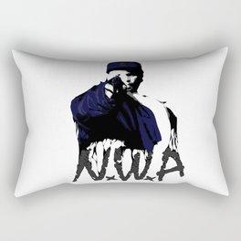 Eternal E Rectangular Pillow