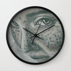 pecas! Wall Clock