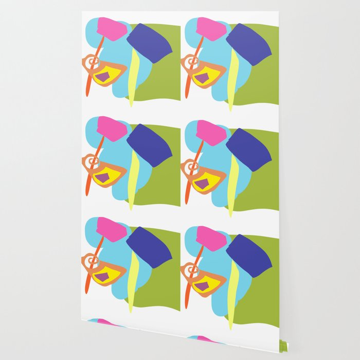 Sandbox Wallpaper By Theyetta