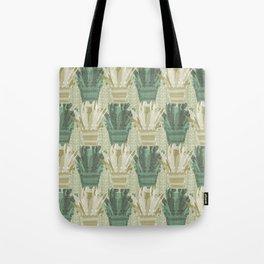 Emerald Avonia Tote Bag