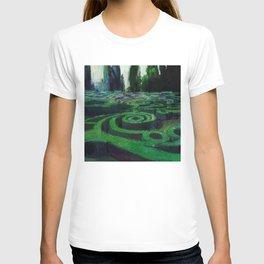 Secret Garden T-shirt