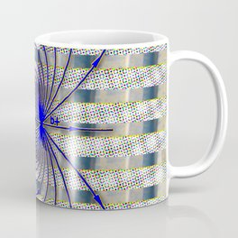 Figure 43 (Diagram Series) Coffee Mug