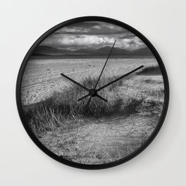 Horgabost, Isle of Harris Wall Clock