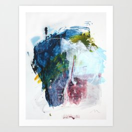 A Place For You Art Print