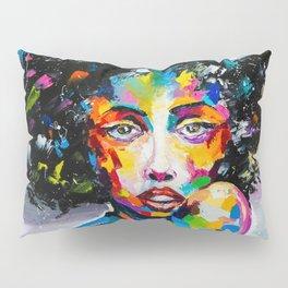 EXOTIC GIRL Pillow Sham