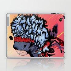 Ninja Bear & Lagorca Laptop & iPad Skin