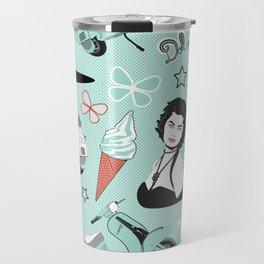 Dolce Vita! Travel Mug