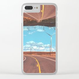 Renewable Clear iPhone Case