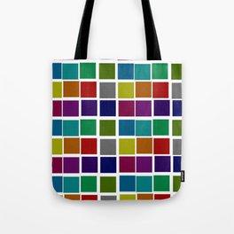 Troll Colors Tote Bag