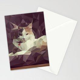 Kitty Ny Stationery Cards