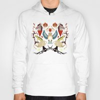 over the garden wall Hoodies featuring Over The Garden Wall by Berneri
