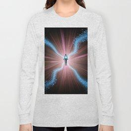Beings Of Light Long Sleeve T-shirt