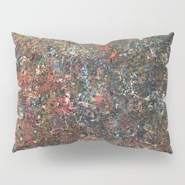 Supercalifragilisticexpialidocious Pillow Sham