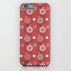 Daisy Doodles 5 iPhone 6s Slim Case
