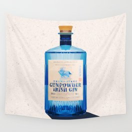 Gin // 02 Wall Tapestry