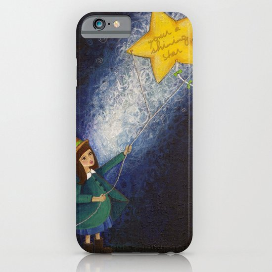 Shining Star iPhone & iPod Case