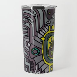 BELLY FIRE Travel Mug