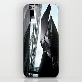 MS001 iPhone Skin