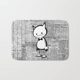 minima - au diable Bath Mat