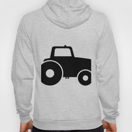 tractor Hoody